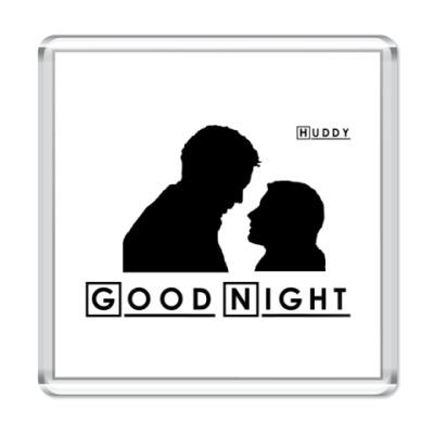 Магнит Huddy Good Night