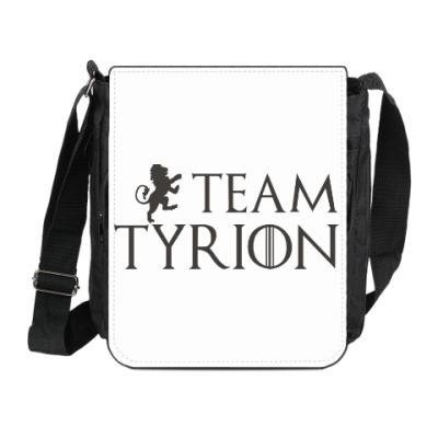 Сумка на плечо (мини-планшет) Команда Тириона