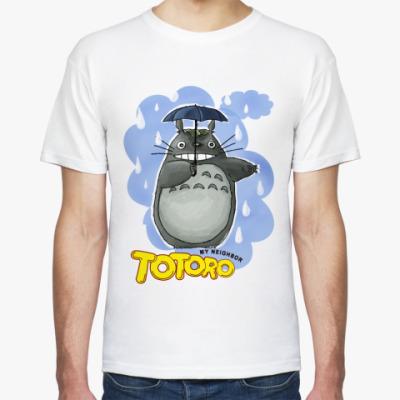 Футболка Тоторо 3.1