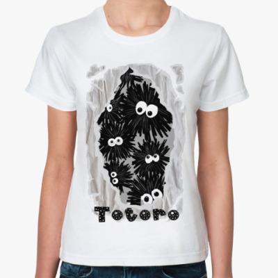Классическая футболка Чернушки