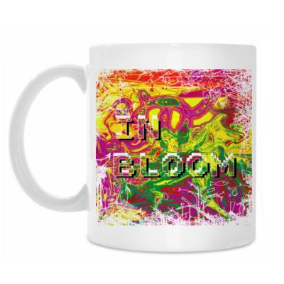 Кружка In Bloom