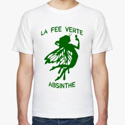 Футболка Absinthe