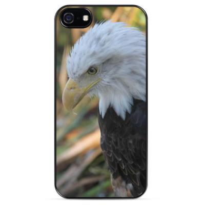 Чехол для iPhone Орел