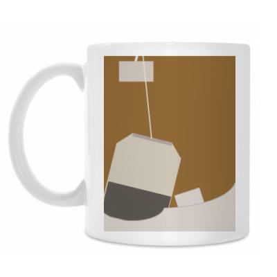 Кружка Кружка с чаем