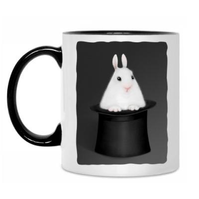 Кружка Кружка Кролик