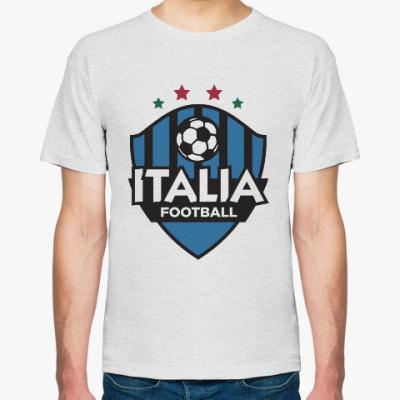 Футболка Футбол Италии