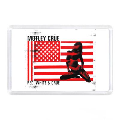Магнит Motley Crue