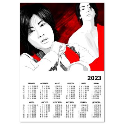 Календарь   АКаме
