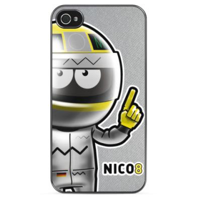 Чехол для iPhone Nico8
