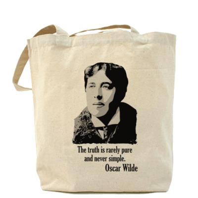 Сумка Oscar Wilde