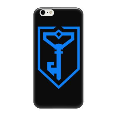 Чехол для iPhone 6/6s Ingress Сопротивление