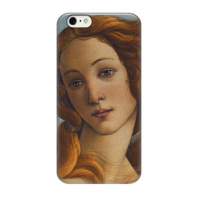Чехол для iPhone 6/6s Венера Боттичелли