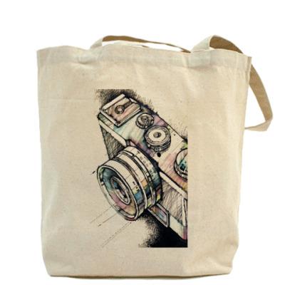 Фотоаппарат lomo