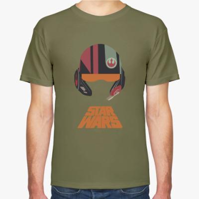 Футболка Star Wars VII