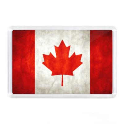 Магнит Флаг Канады