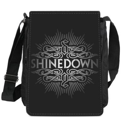 Сумка-планшет Shinedown