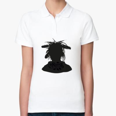 Женская рубашка поло The Rasmus