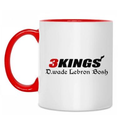 Кружка Три короля