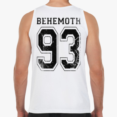 Behemoth 93