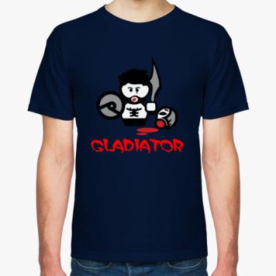 Футболка Гладиатор