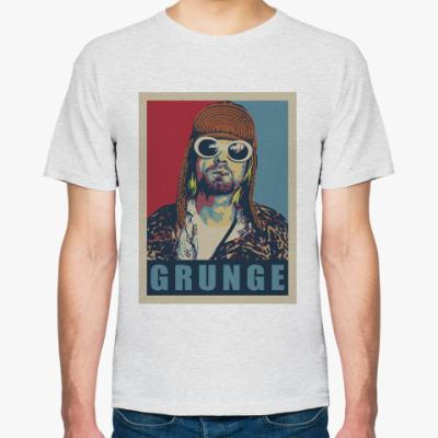 Футболка Grunge