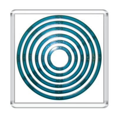 Магнит Геометрия