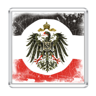 Магнит Кайзеровская Империя