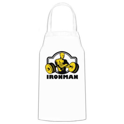 Фартук Ironman