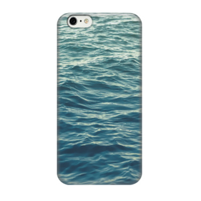 Чехол для iPhone 6/6s SEA