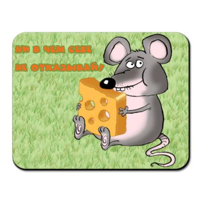 Коврик для мыши  MOUSE
