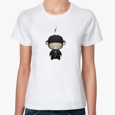 Классическая футболка Telek