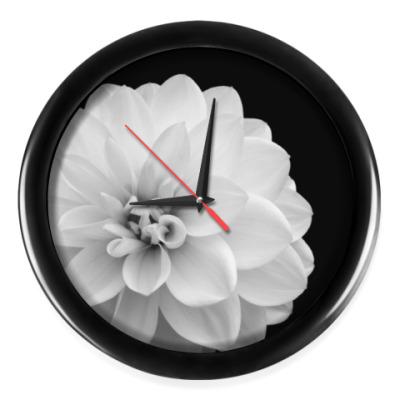 Настенные часы Георгин