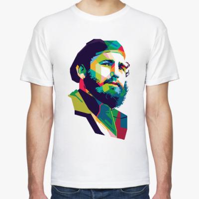 Футболка Фидель Кастро