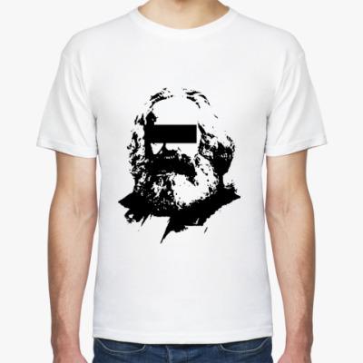 Футболка Marx
