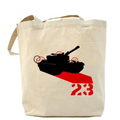 Сумка Tank 23