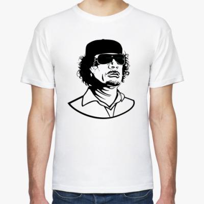 Футболка Kadafi