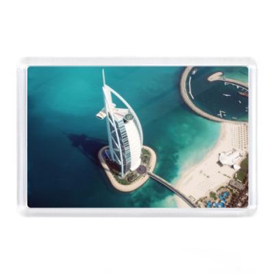 Магнит ОАЭ, Дубай