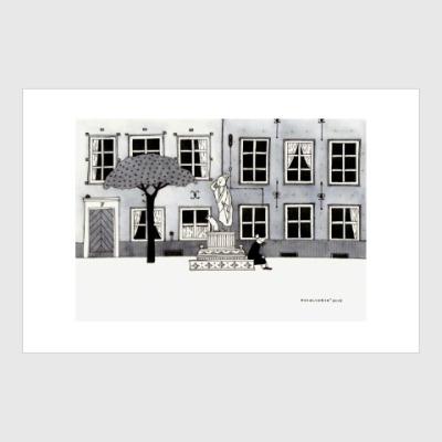 Постер Old Town
