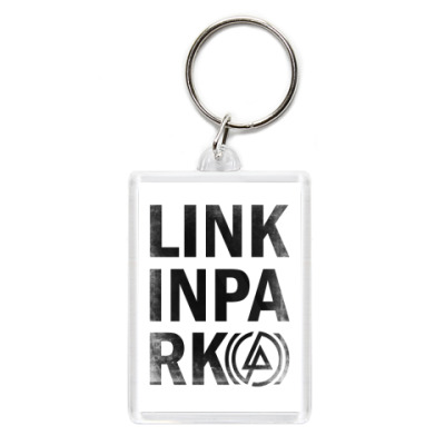 Брелок Linkin Park