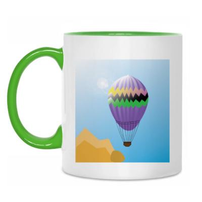 Кружка Воздушный шар