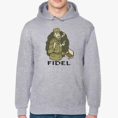 Толстовка худи Fidel