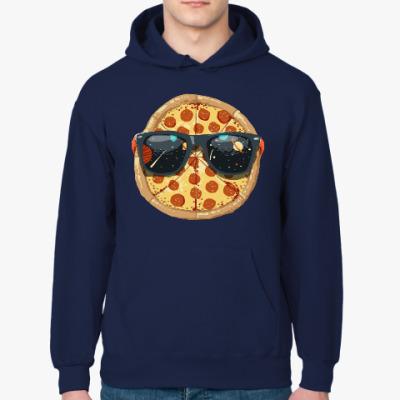Толстовка худи Пицца