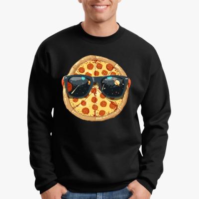 Свитшот Пицца
