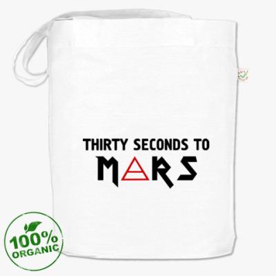 Сумка Thirty seconds to mars