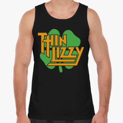 Майка Thin Lizzy
