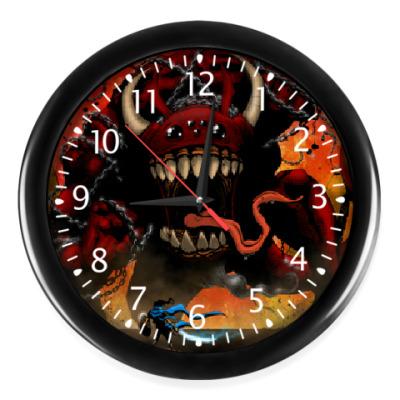 Часы  Конец Света