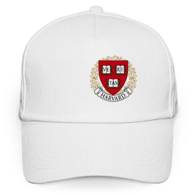 Кепка бейсболка Университет Гарварда