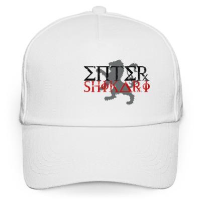 Кепка бейсболка  Enter Shikari