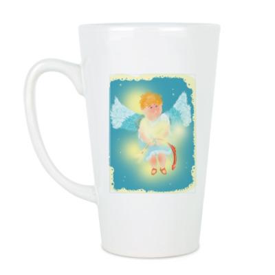 Чашка Латте О любви
