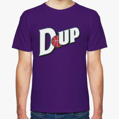 Футболка Doup баскетбол